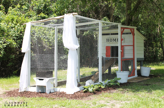9 Creative DIY Chicken Coop Designs