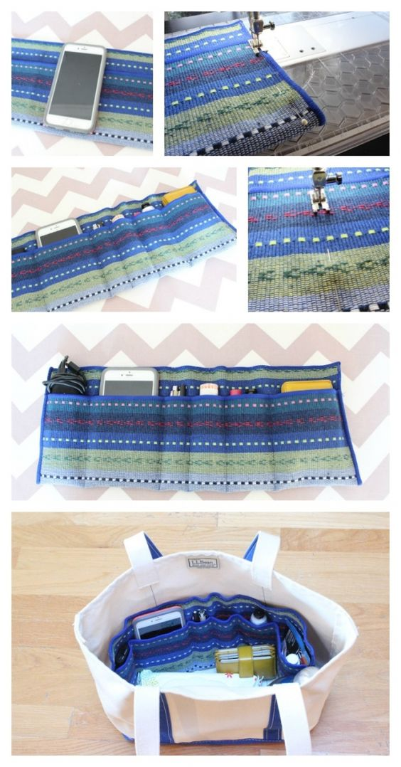 1 Awesome DIY Ideas for Your Purse