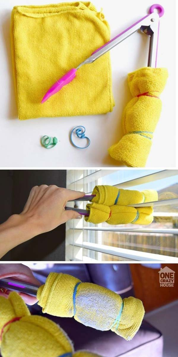 1 Clever Household Hacks to Make Your Life Easier