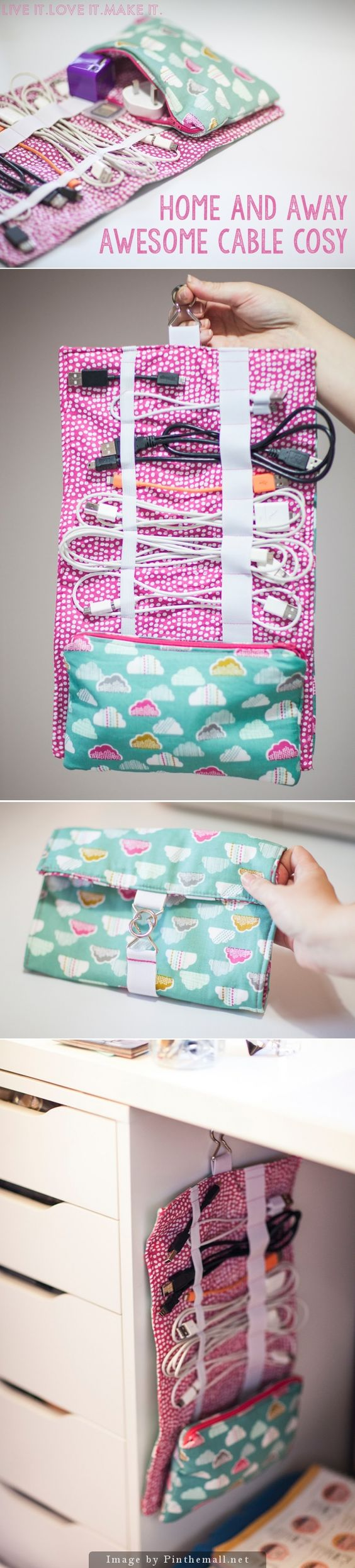 6 Awesome DIY Ideas for Your Purse