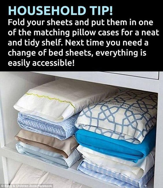 6 Clever Household Hacks to Make Your Life Easier