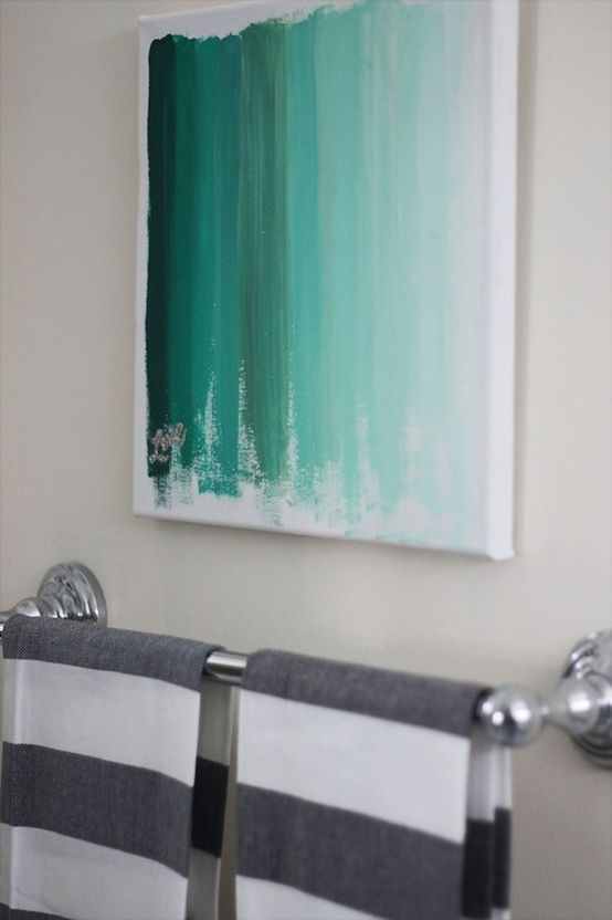 1 DIY Painting Ideas for Wall Art