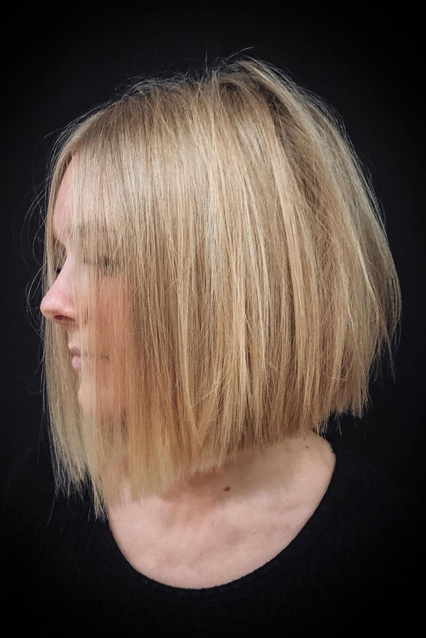 1 Short Hairstyles and Haircuts for Short Hair