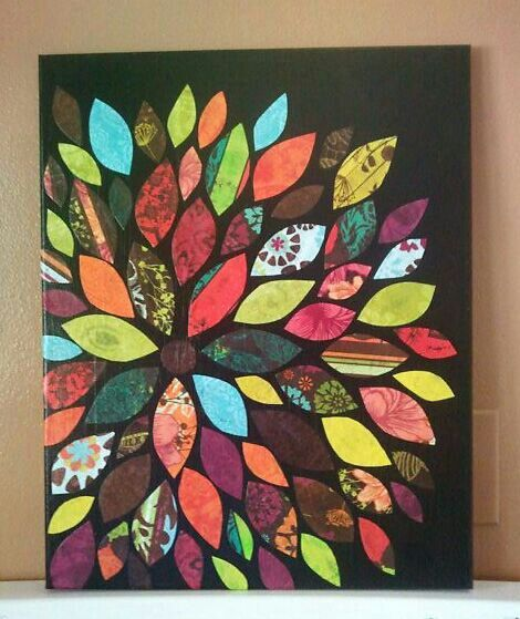 12 DIY Painting Ideas for Wall Art