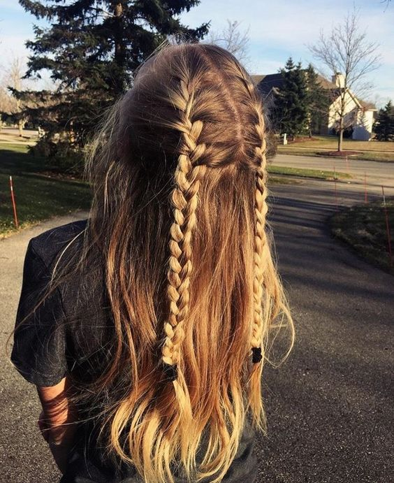12 Easy and Cute Long Hair Styles You Should Try Now