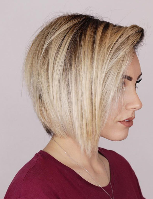 13 Short Hairstyles and Haircuts for Short Hair