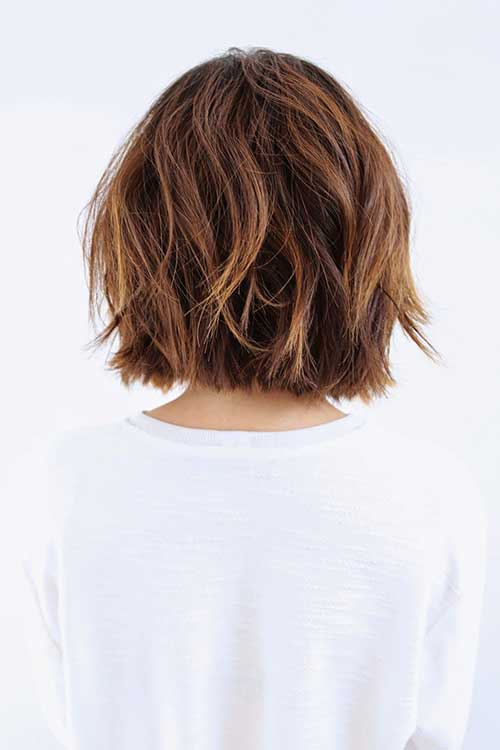 13 Super Short Hair Cut Styles