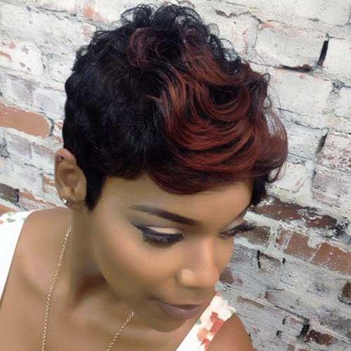 14 Super Short Hair Cut Styles