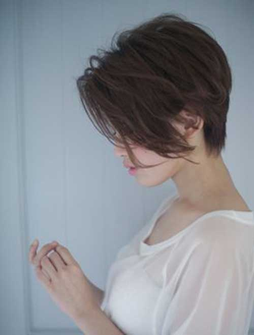 15 Short Length Hair Styles