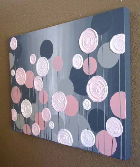 16 DIY Painting Ideas for Wall Art