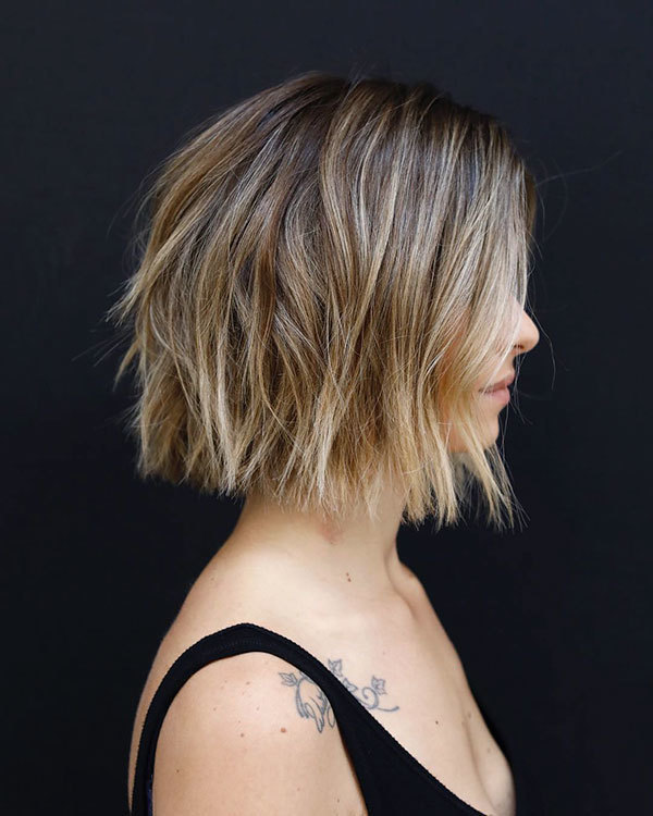 16 Short Hairstyles and Haircuts for Short Hair