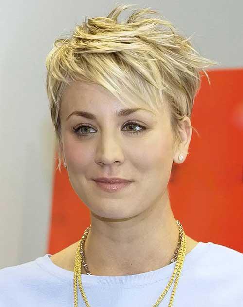 17 Super Short Hair Cut Styles