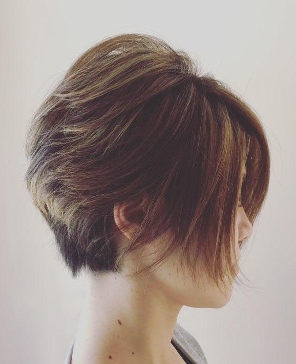 18 Short Hairstyles and Haircuts for Short Hair
