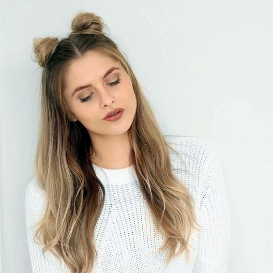 19 Easy and Cute Long Hair Styles You Should Try Now