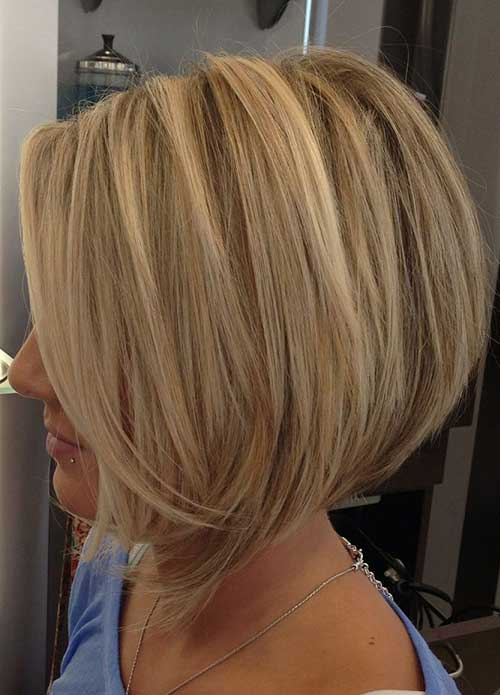 2 Color For Short Hair
