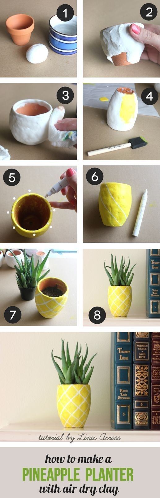2 Cutest DIY Projects You Must Finish