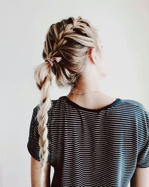 2 Easy and Cute Long Hair Styles You Should Try Now
