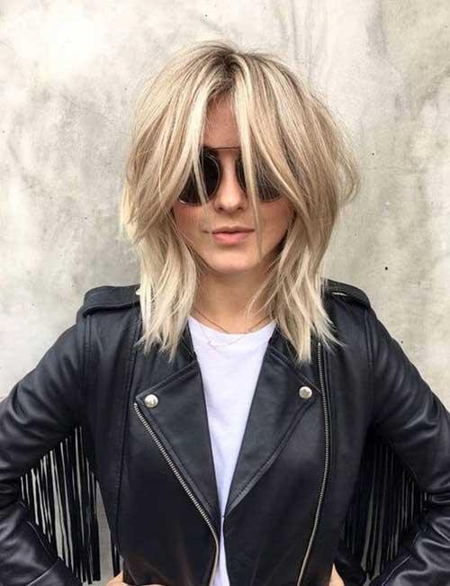 2 Super Short Hair Cut Styles