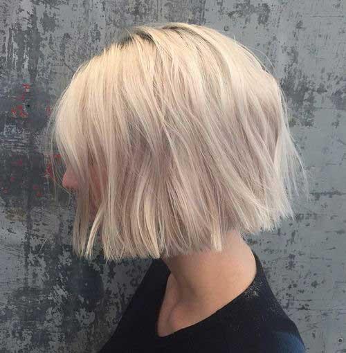 20 Short Length Hair Styles