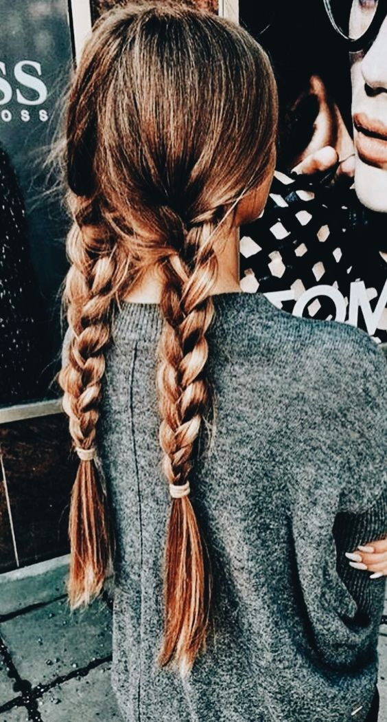 22 Easy and Cute Long Hair Styles You Should Try Now