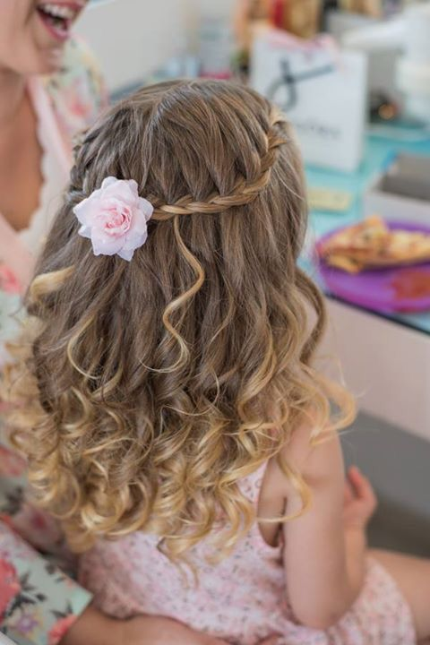24 Super Cute Hairstyles For Little Girls