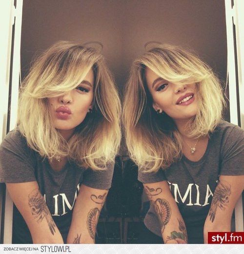 25 Most Trendy and Easy Medium length Hairstyles That We Can not Wait to Try