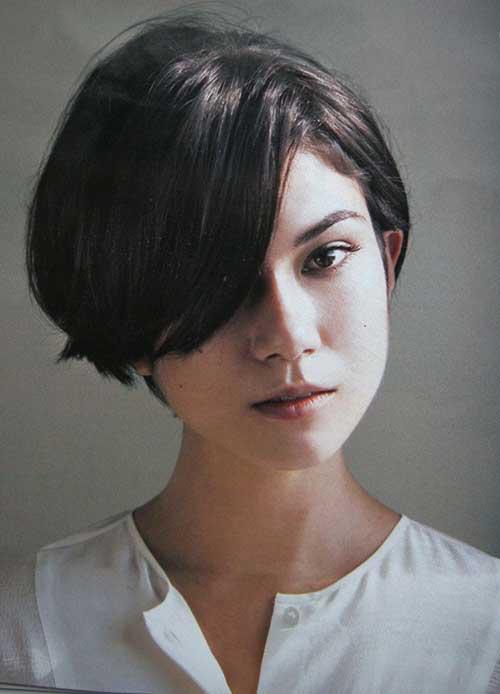 25 Super Short Hair Cut Styles