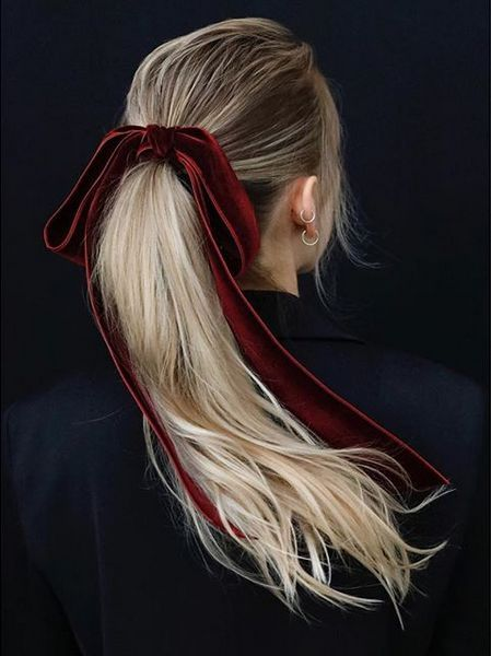 27 Easy and Cute Long Hair Styles You Should Try Now