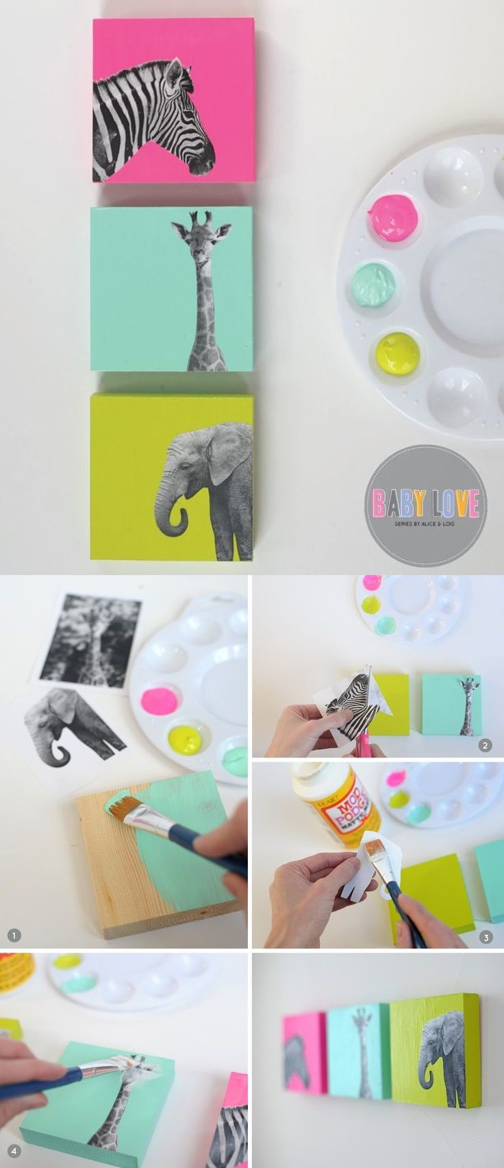 3 Cutest DIY Projects You Must Finish