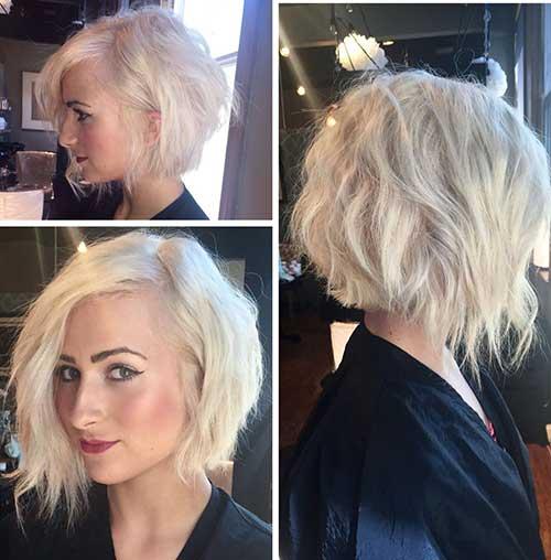 3 Super Short Hair Cut Styles