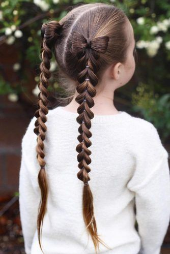 Kids Hairstyles – Foliver blog
