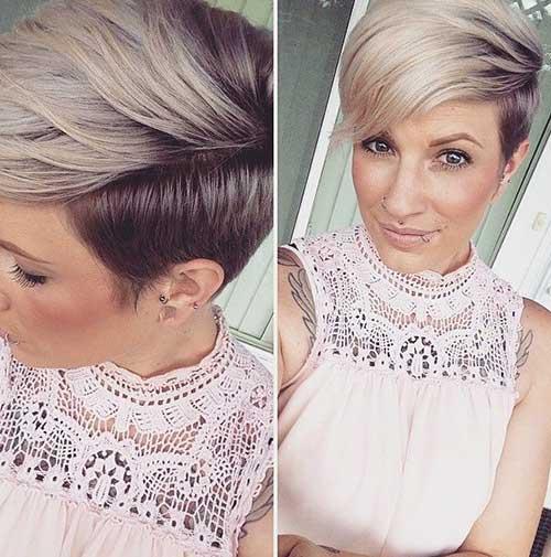31 Super Short Hair Cut Styles