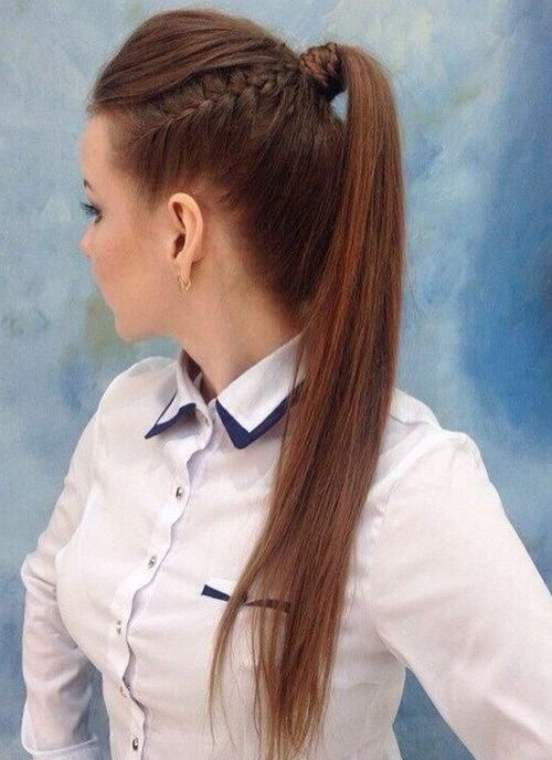 32 Easy and Cute Long Hair Styles You Should Try Now