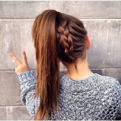 34 Easy and Cute Long Hair Styles You Should Try Now