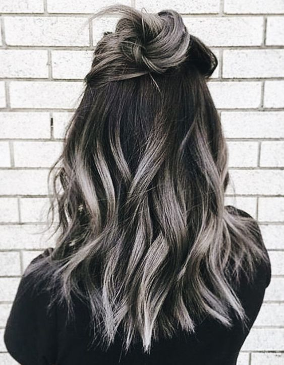 38 Easy and Cute Long Hair Styles You Should Try Now