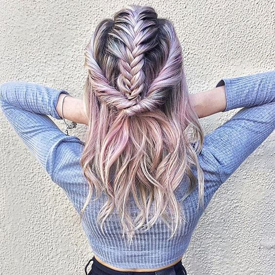 39 Easy and Cute Long Hair Styles You Should Try Now