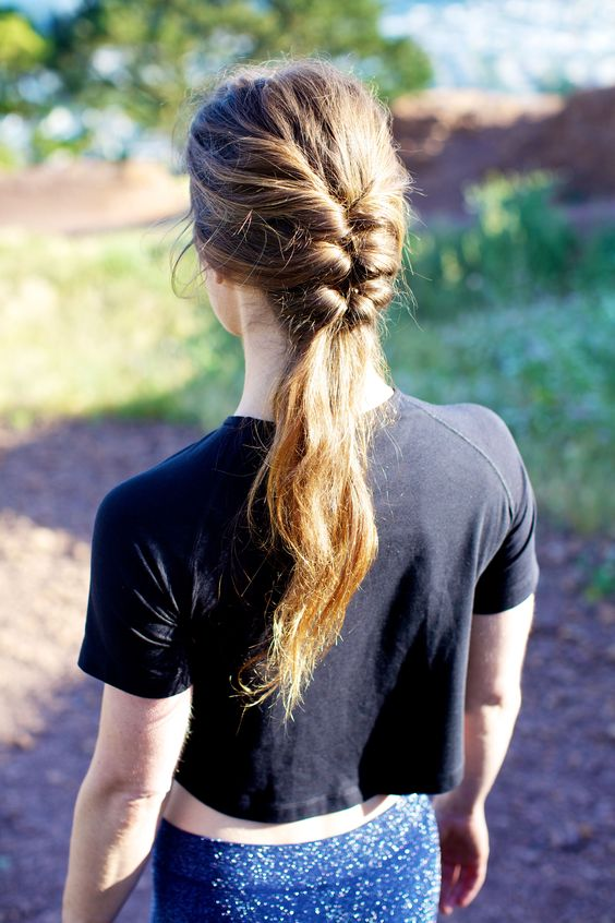 4 Easy and Cute Long Hair Styles You Should Try Now