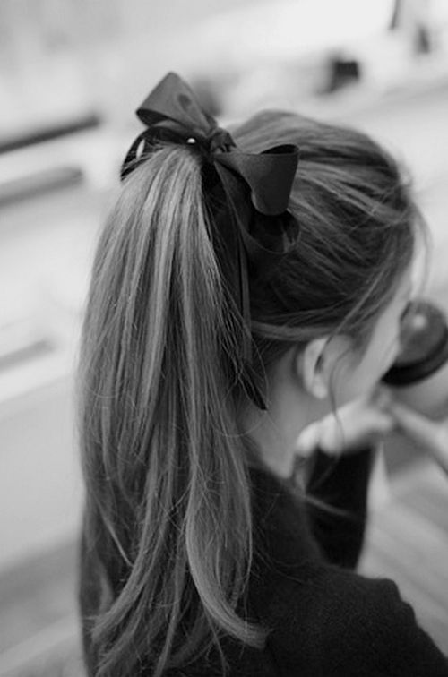 46 Easy and Cute Long Hair Styles You Should Try Now