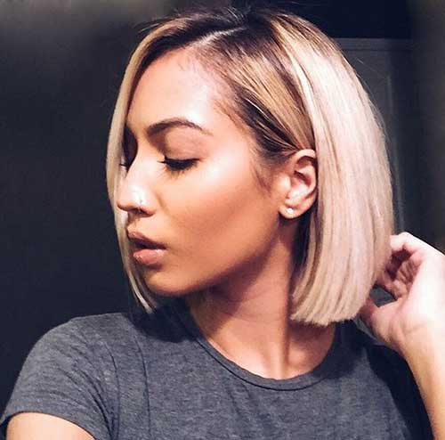5 Super Short Hair Cut Styles