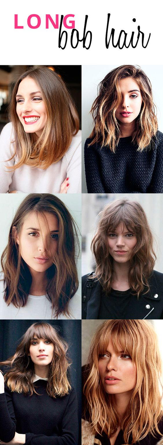 56 Most Trendy and Easy Medium length Hairstyles That We Can not Wait to Try