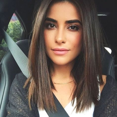 57 Most Trendy and Easy Medium length Hairstyles That We Can not Wait to Try