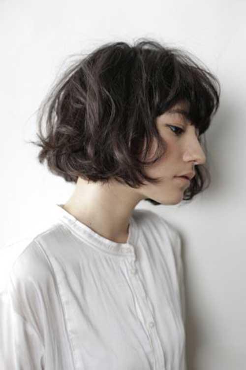 6 Short Length Hair Styles