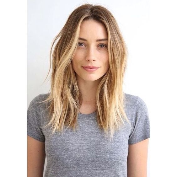 60 Most Trendy and Easy Medium length Hairstyles That We Can not Wait to Try