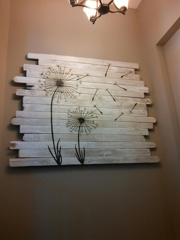 7 DIY Painting Ideas for Wall Art