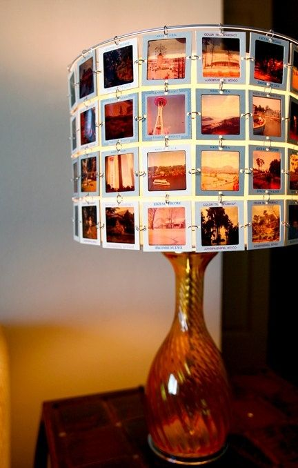 7 DIY Projects to Give Lamp Makeovers