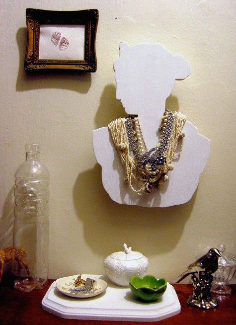 7 Great DIY Jewelry Organizer Ideas