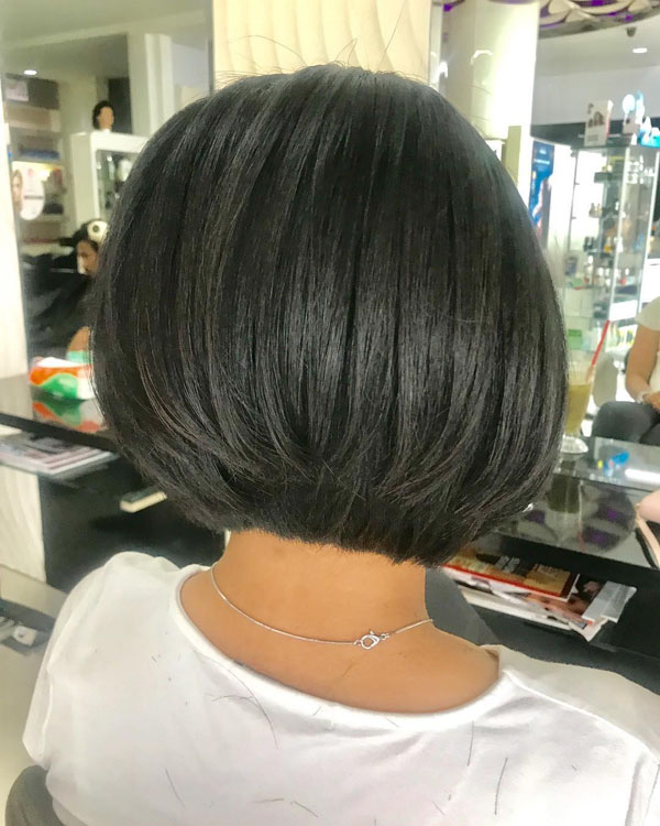 7 Short Hairstyles and Haircuts for Short Hair