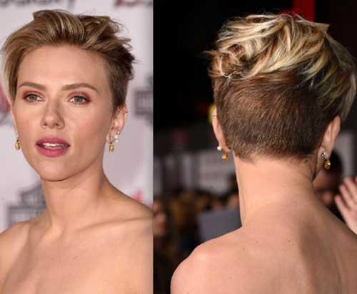 7 Short Length Hair Styles