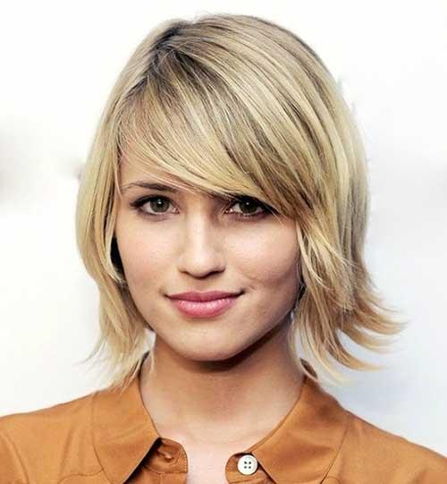 8 Shaggy Short Haircuts
