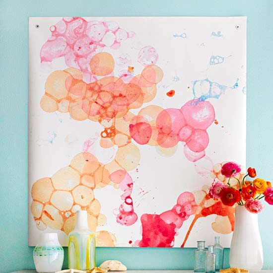 9 DIY Painting Ideas for Wall Art